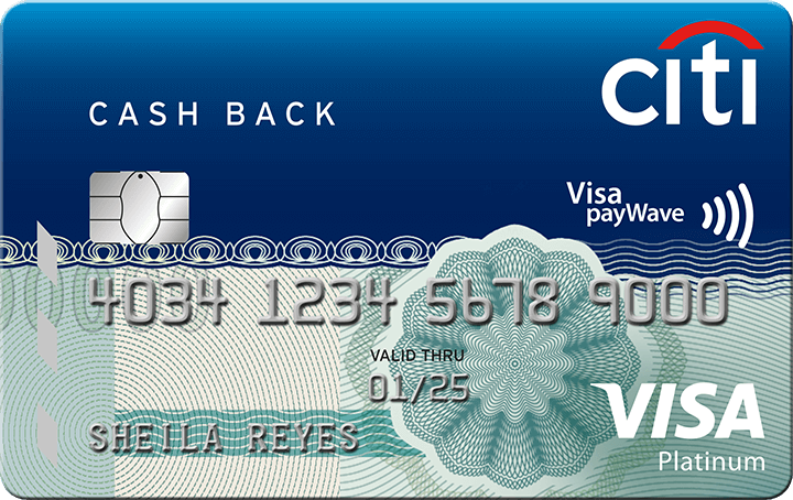 Citi Cash Back - Learn How to Apply for a Credit Card