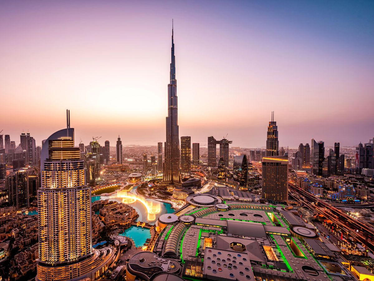 How to get a job in Dubai