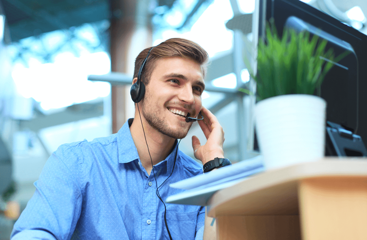 Common Myths About Being a Call Center Agent