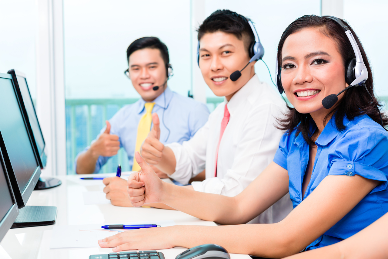 Best 5 Call Center Companies In The Philippines To Work For