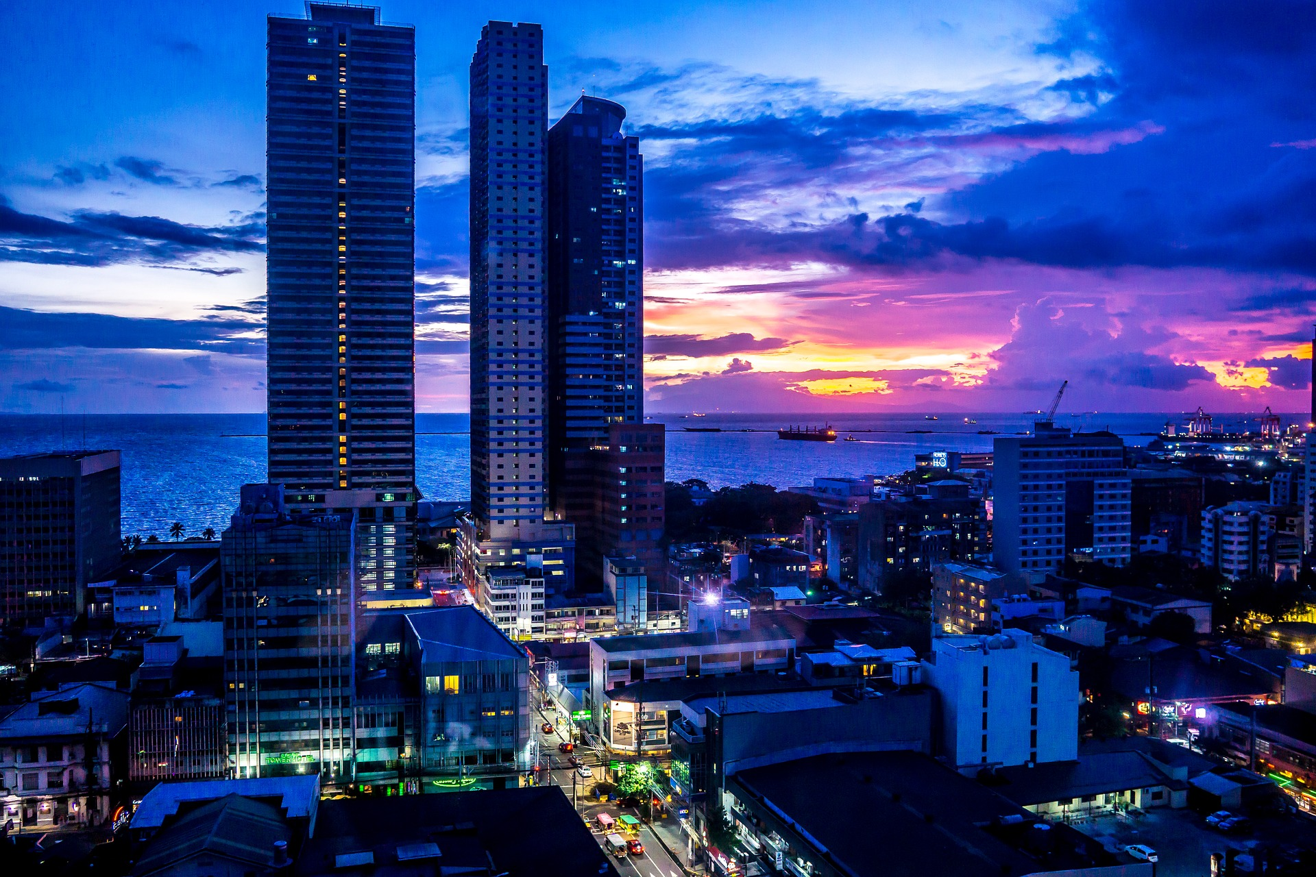 VISA 101: How To Obtain A Special Non-Immigrant Visa In The Philippines