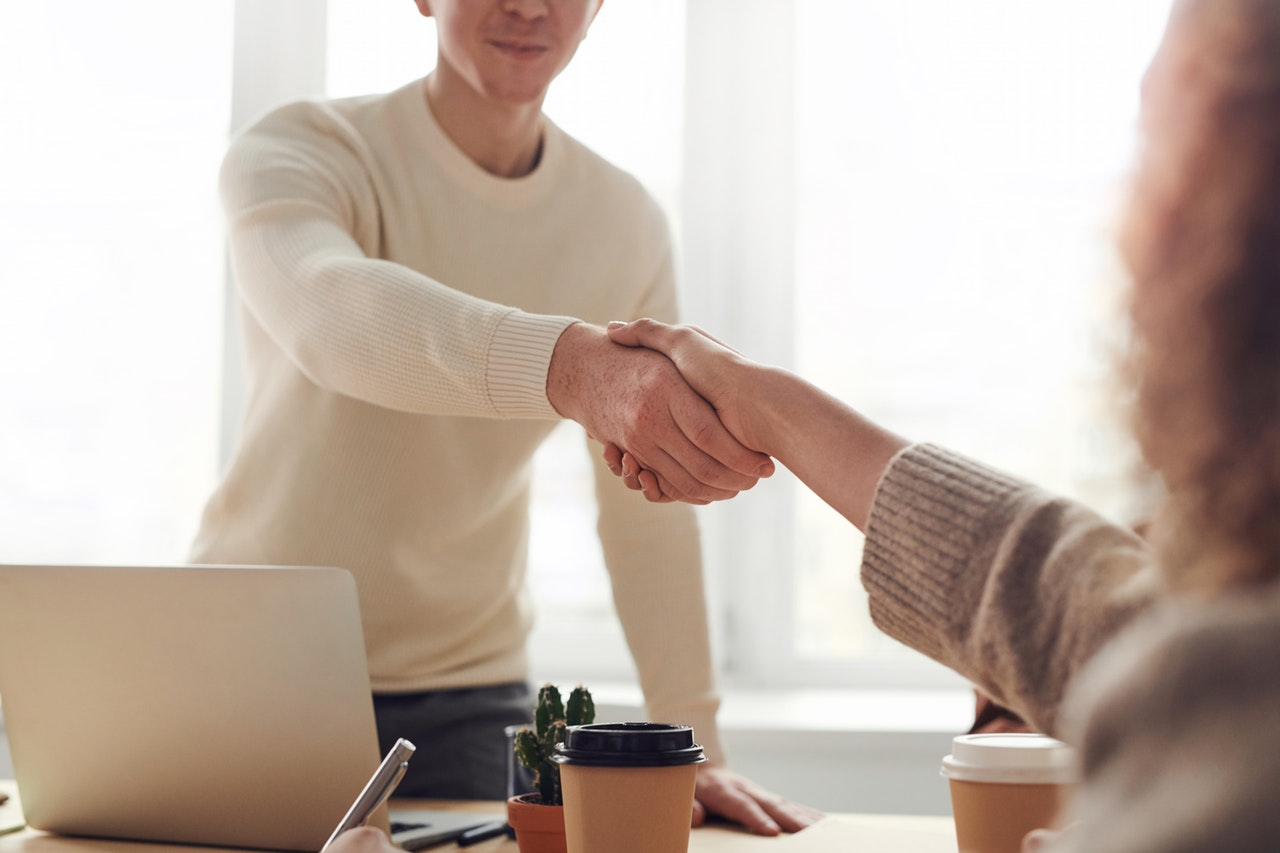 Best Hygiene Practices For Job Interviews