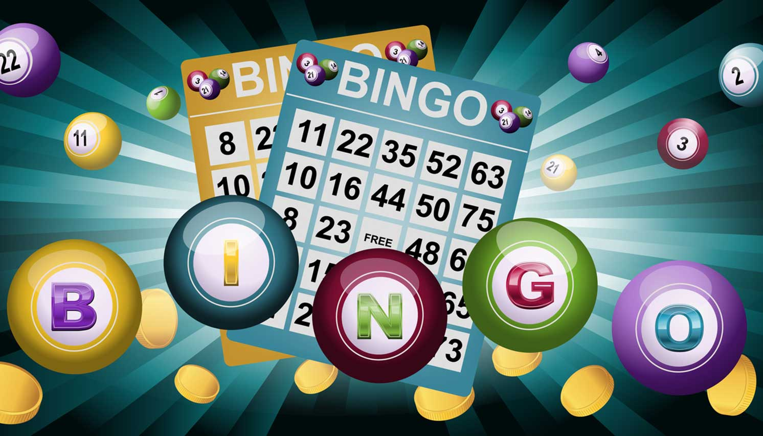Use These Bingo Sites to Make Money Online