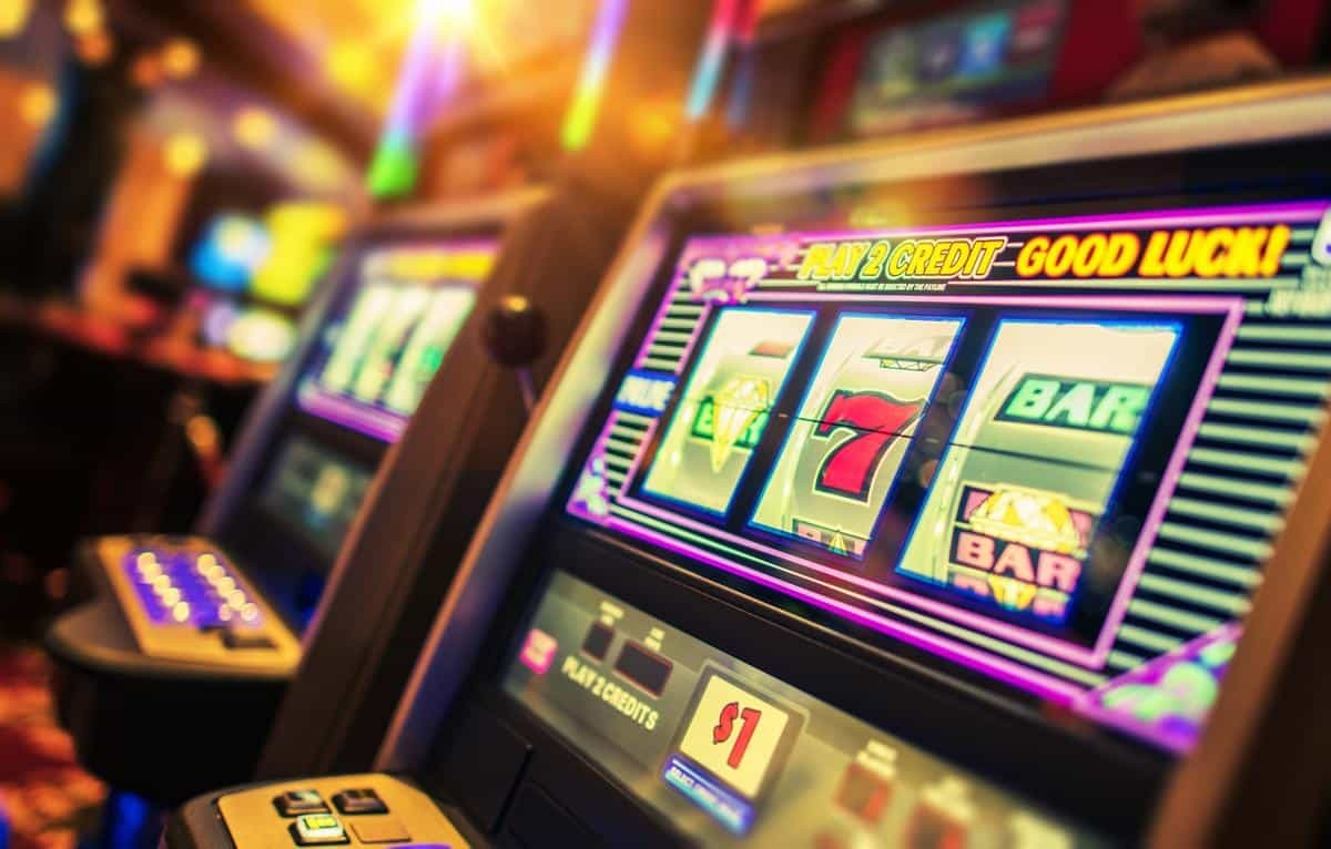 Are Online Slots Safe to Play?