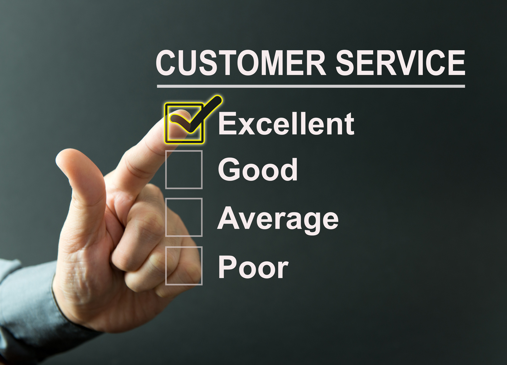 How to Ensure a Great Customer Service Experience