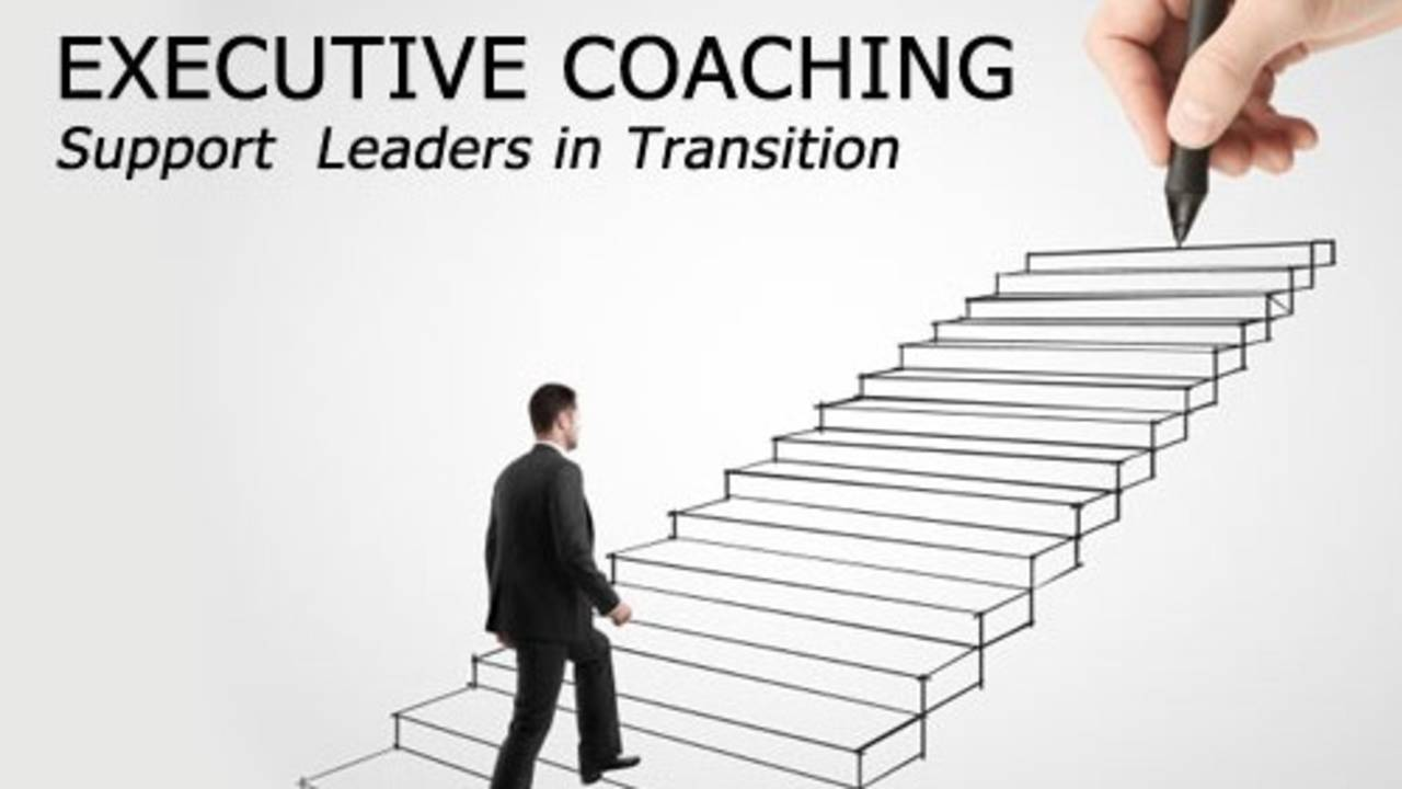 The Business Benefits of Executive Coaching Classes
